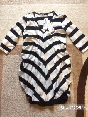 Платье-туника Doris stretch 42 размера новое