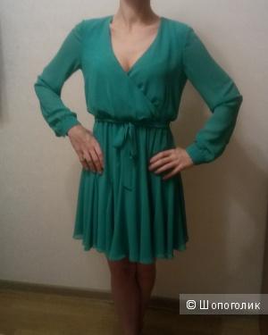 Новое платье Bebe, размер XS