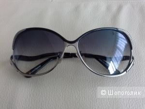 Стильные очки с нюансами