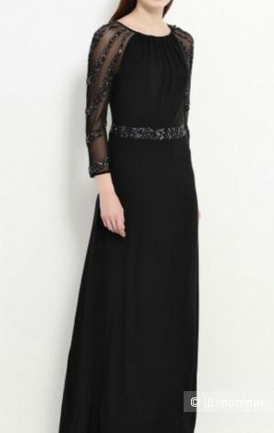 Вечернее платье Bebe, размер XS