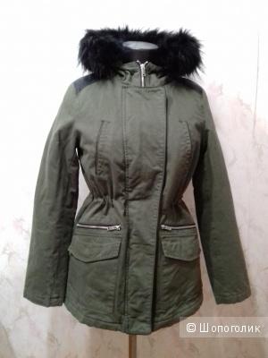 Новая куртка Jennyfer р.S