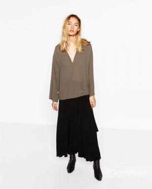 Новая блуза Zara, размер XL