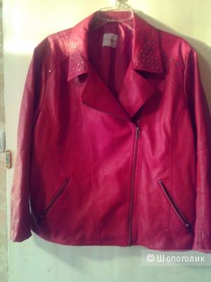 Куртка женская Fiorella Rubino,р.I 47(56)
