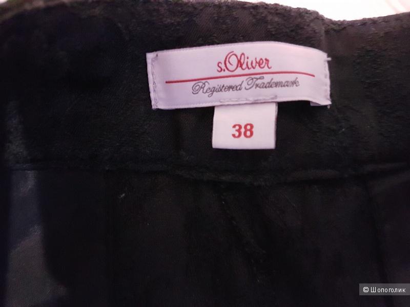 Брючный костюм S.Oliver, р М