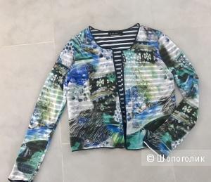Пиджак Marccain, размер 42-44.