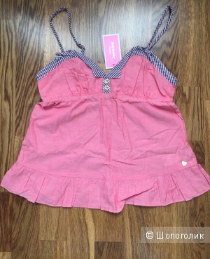 Топ Juicy Couture XS