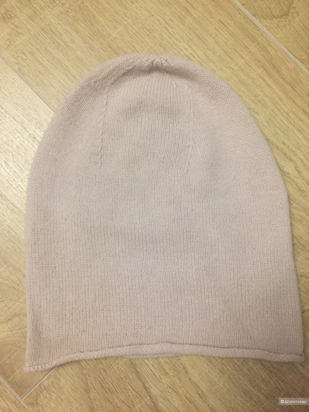 Набор из шапки и шарфа.
