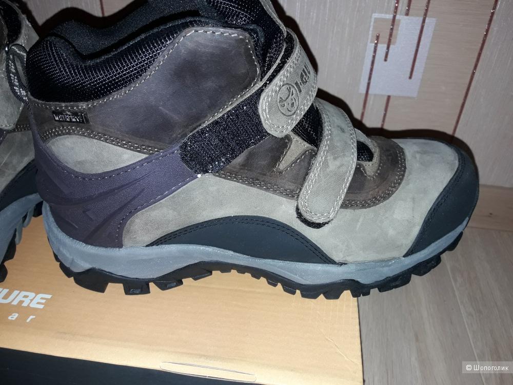 Новые мужские ботинки I-GLU, размер 40