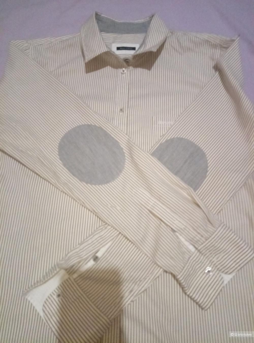 Рубашка Marc O'Polo, 42 размер.