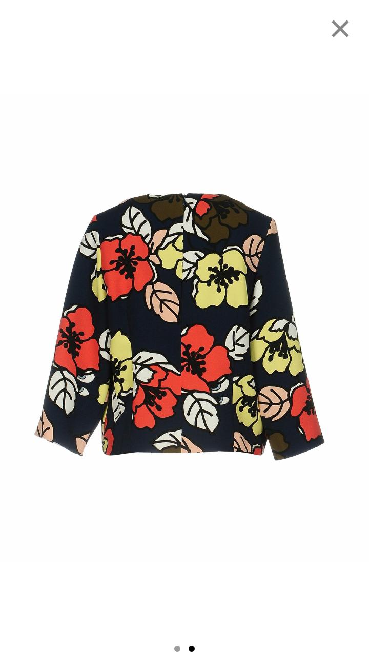 Блуза Paul & Joe Sister, размер 42