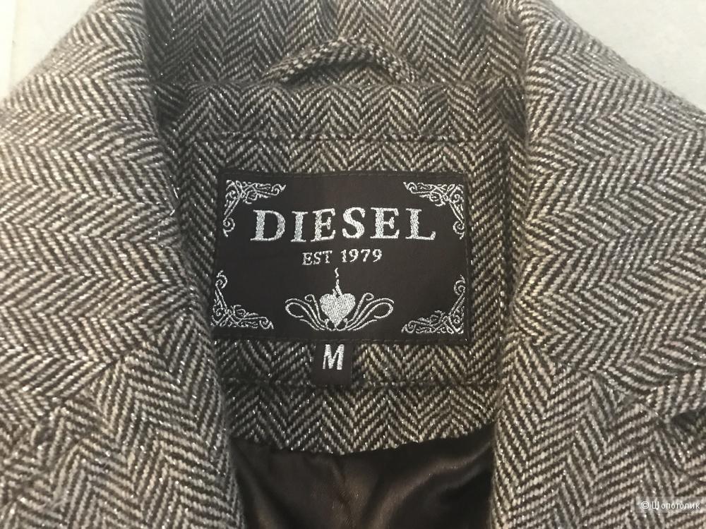 Diesel, пиджак, размер s-m.