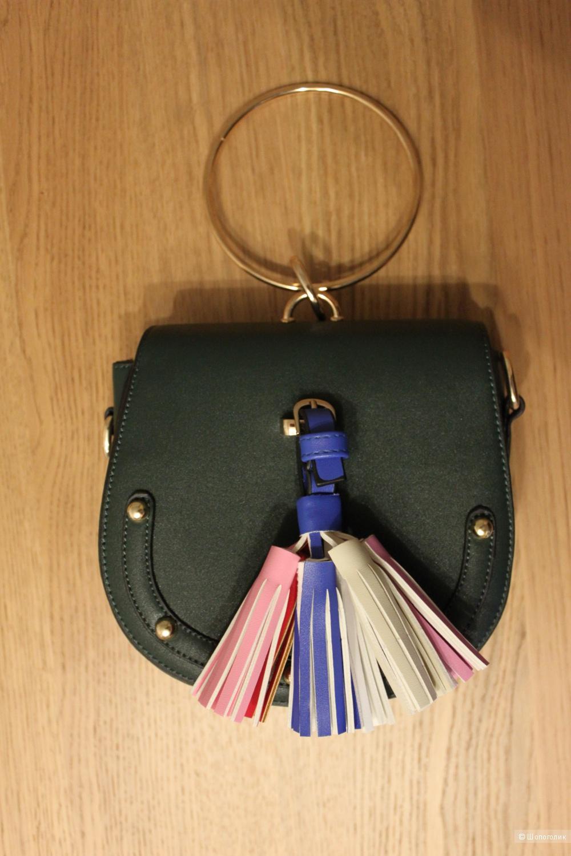 Сумочка-реплика с браслетом Chloe'Nile'