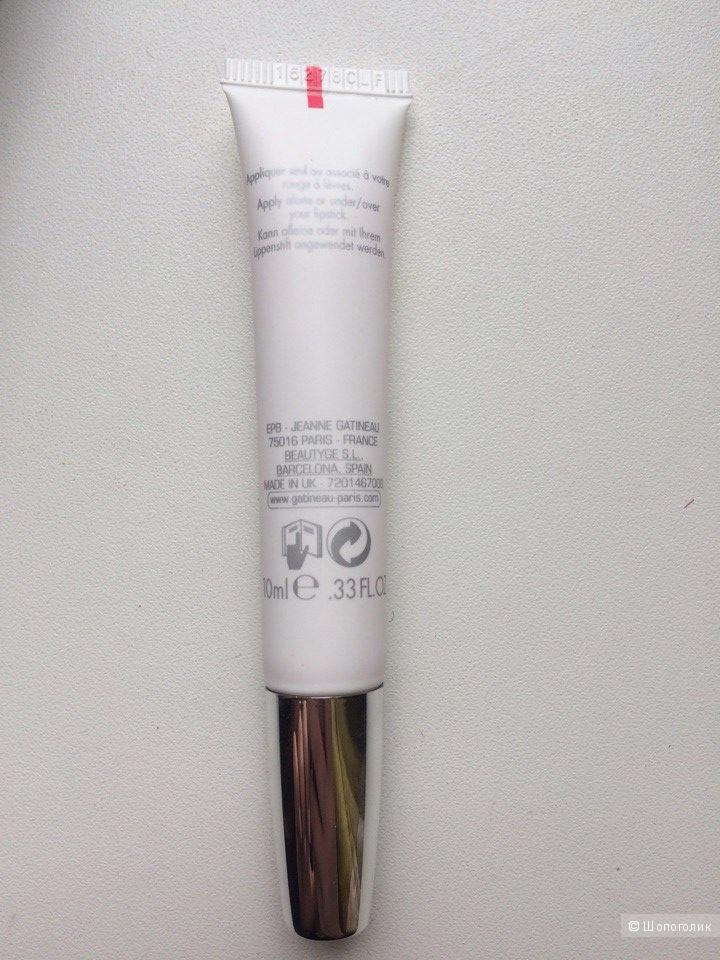 Gatineau Крем/бальзам 3d для губ, восстанавливающий объем