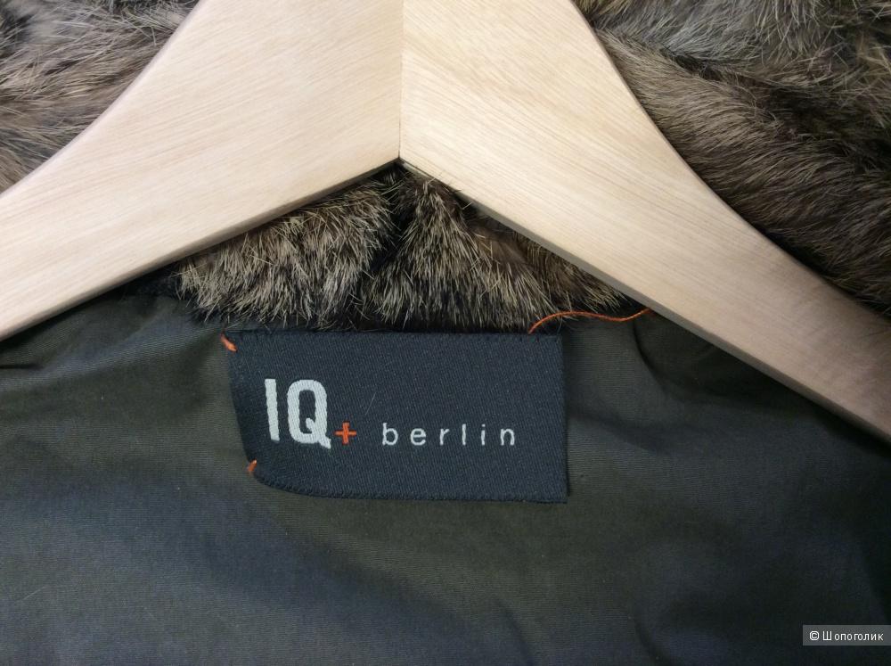 Мужская зимняя куртка IQ Berlin р. XL