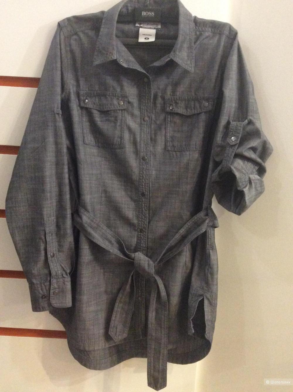 Спортивная рубашка Columbia, размер М