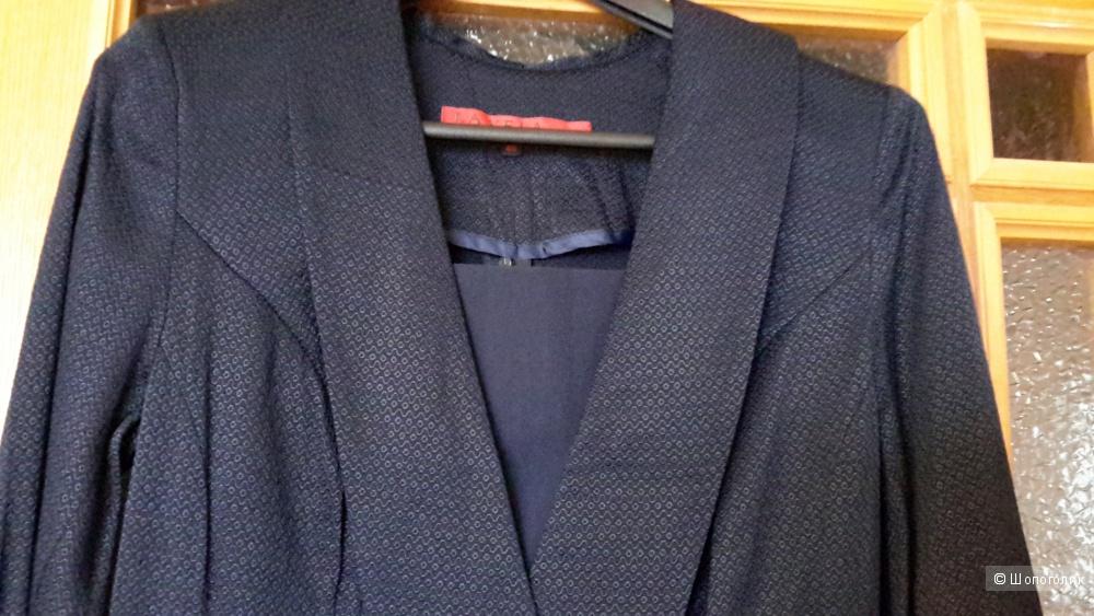 Платье LaVela синего цвета размер 46 Беларусь