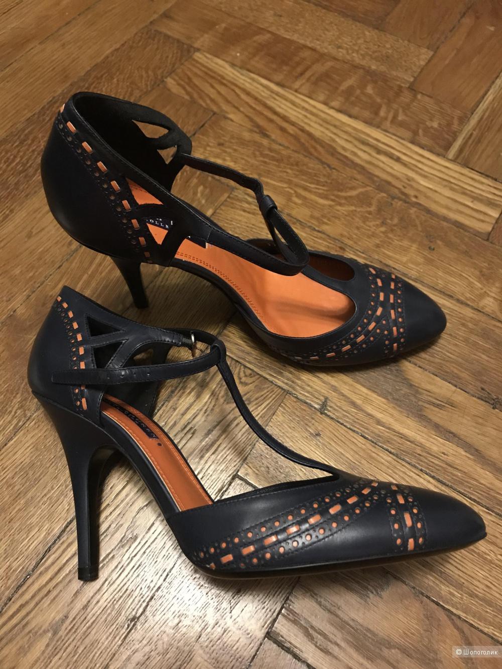 Туфли Ralph Lauren Collection 39 р.