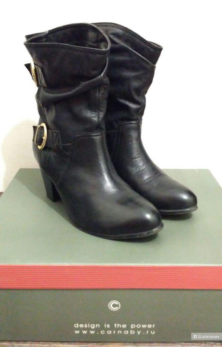 Ботинки Carnaby, демисезонные, 39 размер