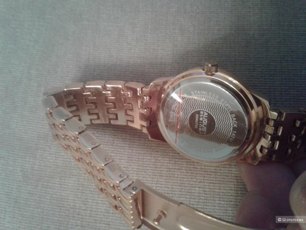 4d4737dcd15e AUGUST STEINER женские часы, в магазине Другой магазин — на Шопоголик
