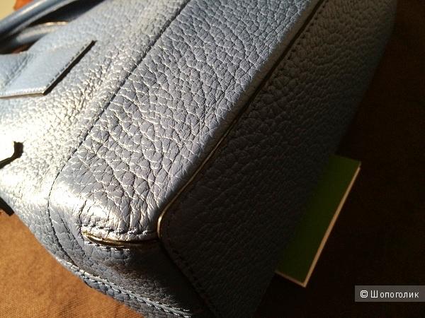 Kate Spade New York сумка кожаная.