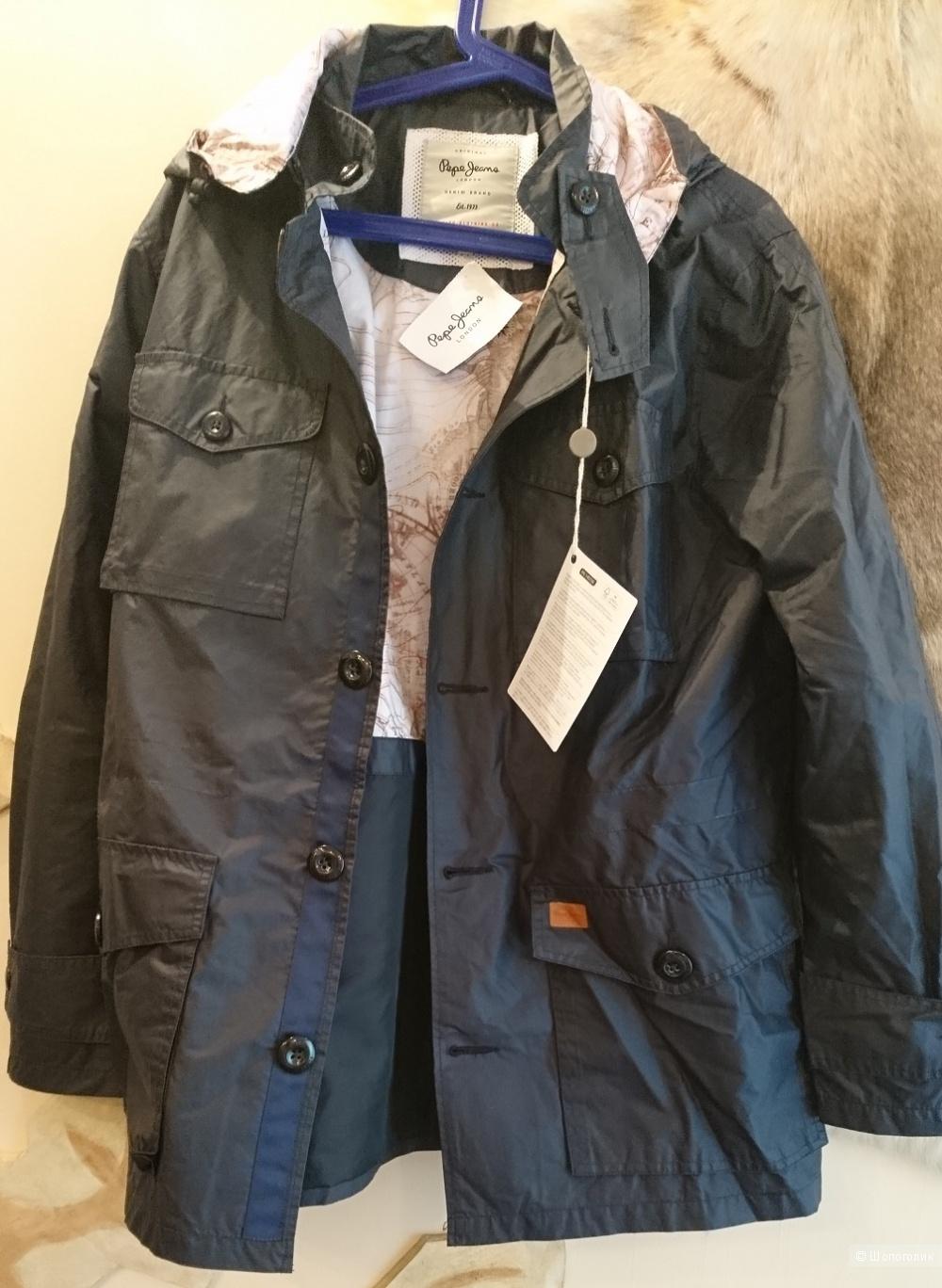 Куртка мужская Pepe Jeans, размер L
