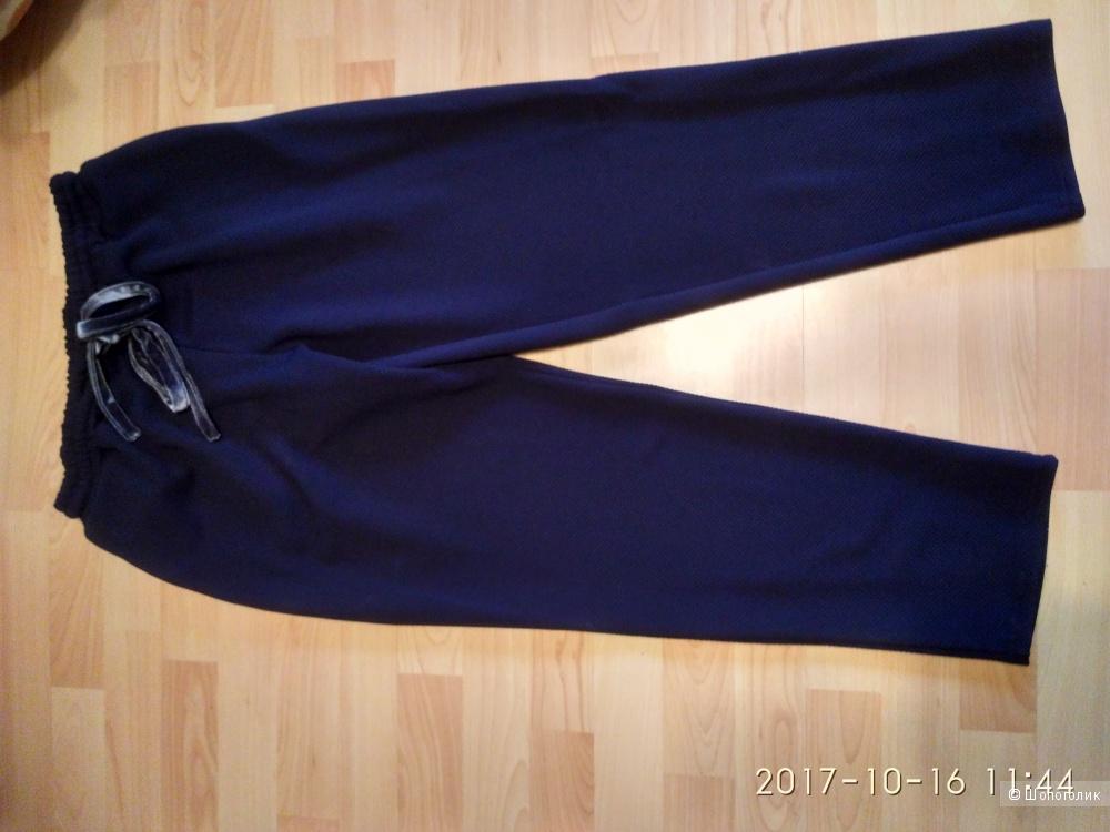 Трикотажные свитшот с брюками от Nastya Sergeeva р.L