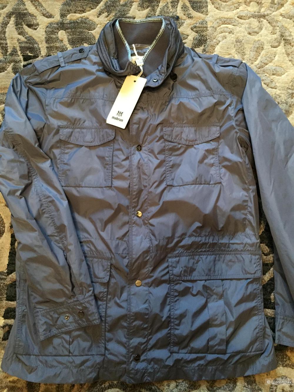 Куртка Mabrun (размер XXL) Италия