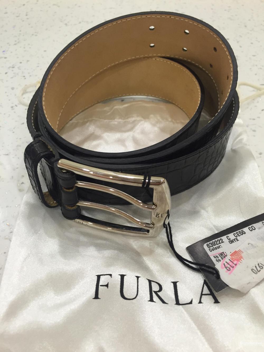 Ремень Furla, размер L.
