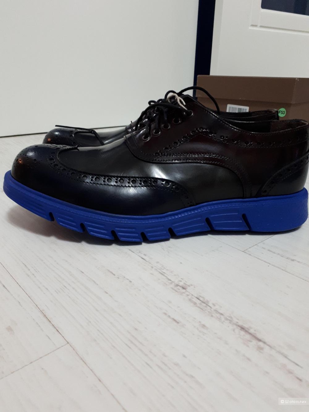 Ботинки мужские McKanty 41 р.
