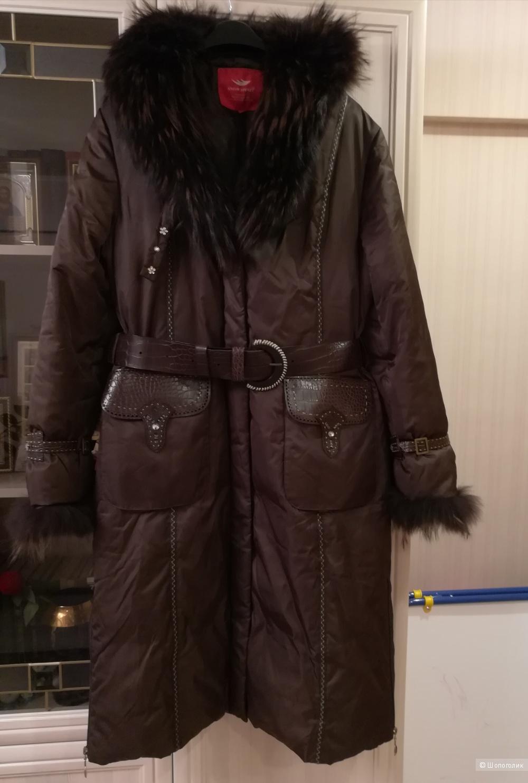 Пуховик Snow Spirit размер XL