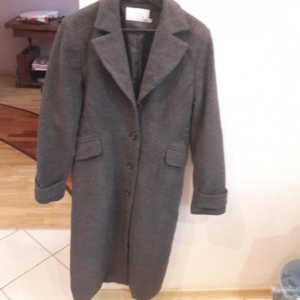 Шерстяное новое пальто More & More 40 евро размера