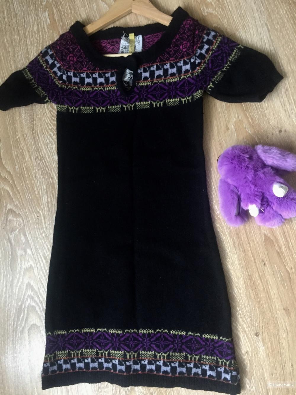 Платье ICHI 42-44 размер