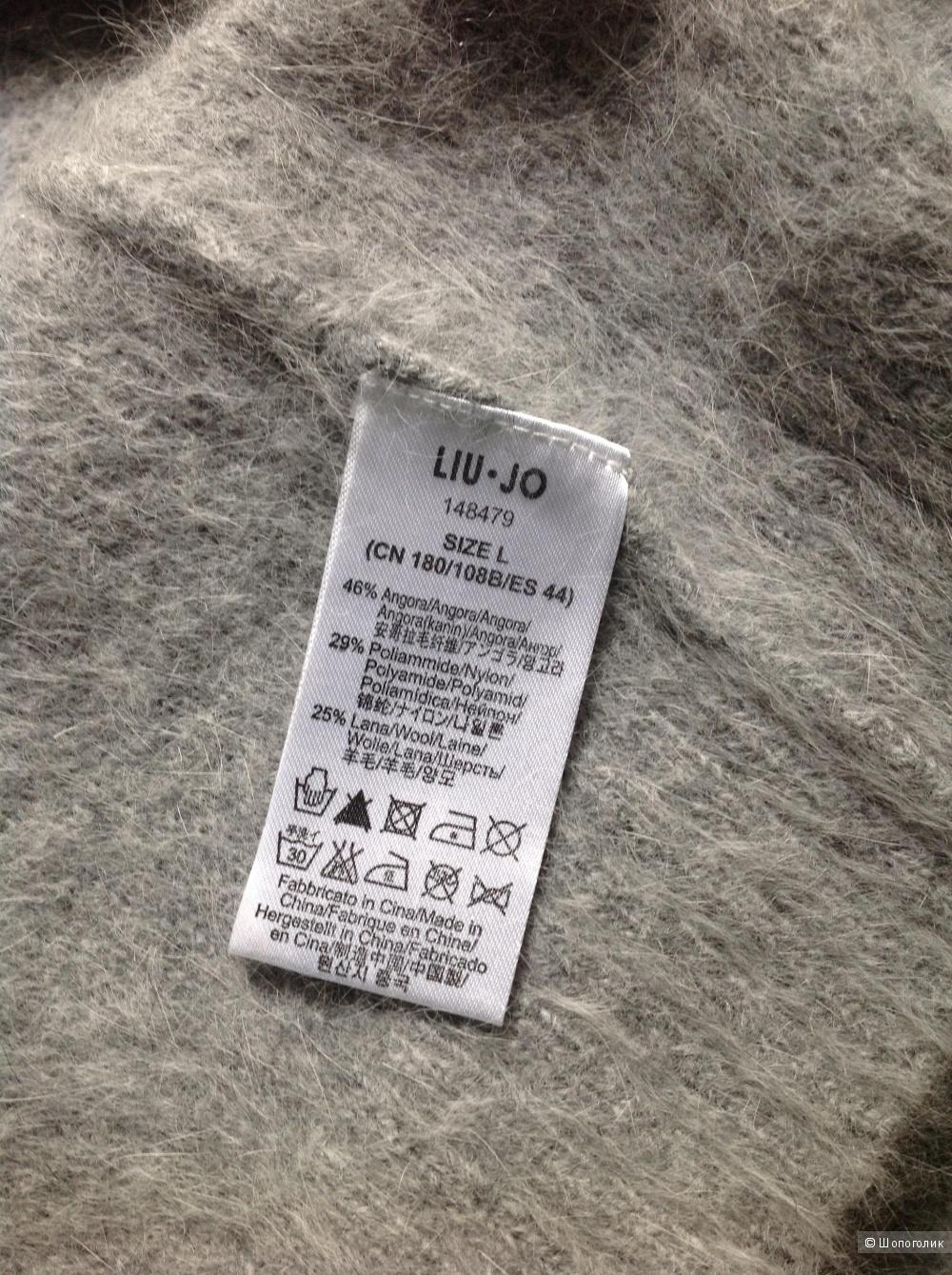 Жилет из ангоры Liu Jo Jeans, размер L.
