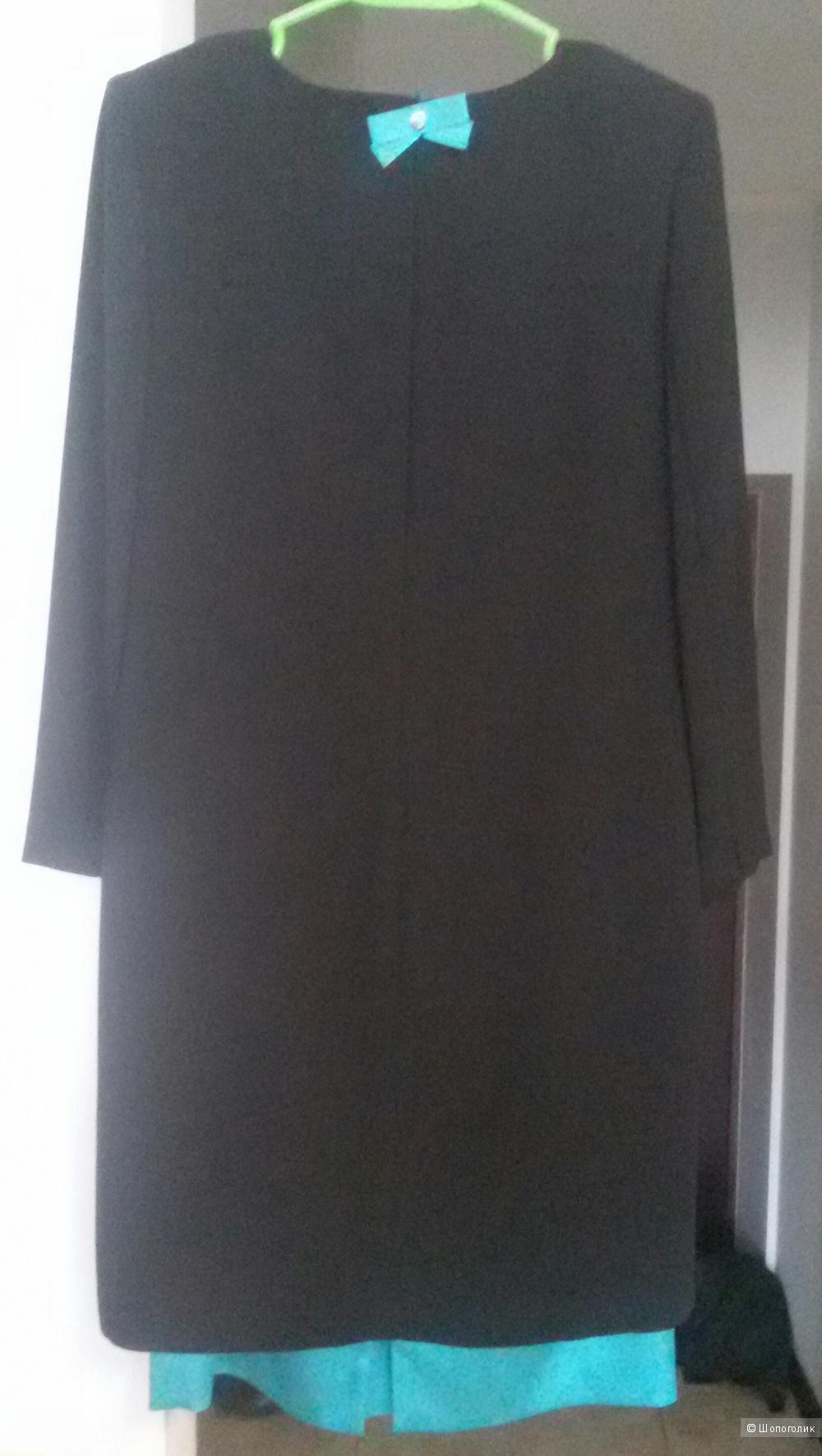 Платье Nika размер 46