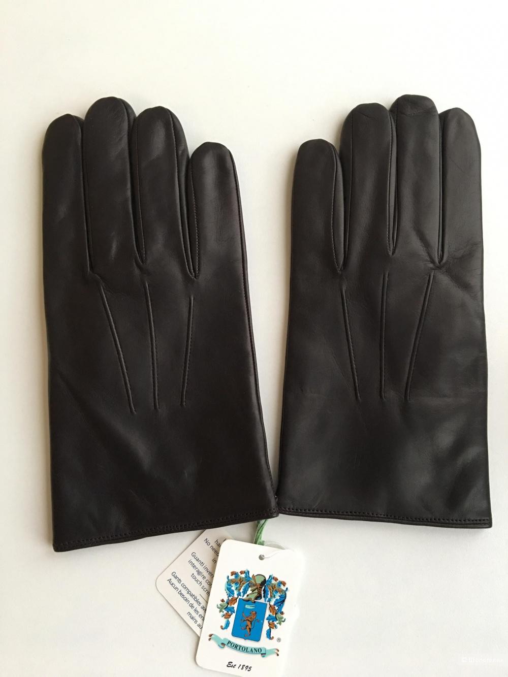 Перчатки Portolano, размер М