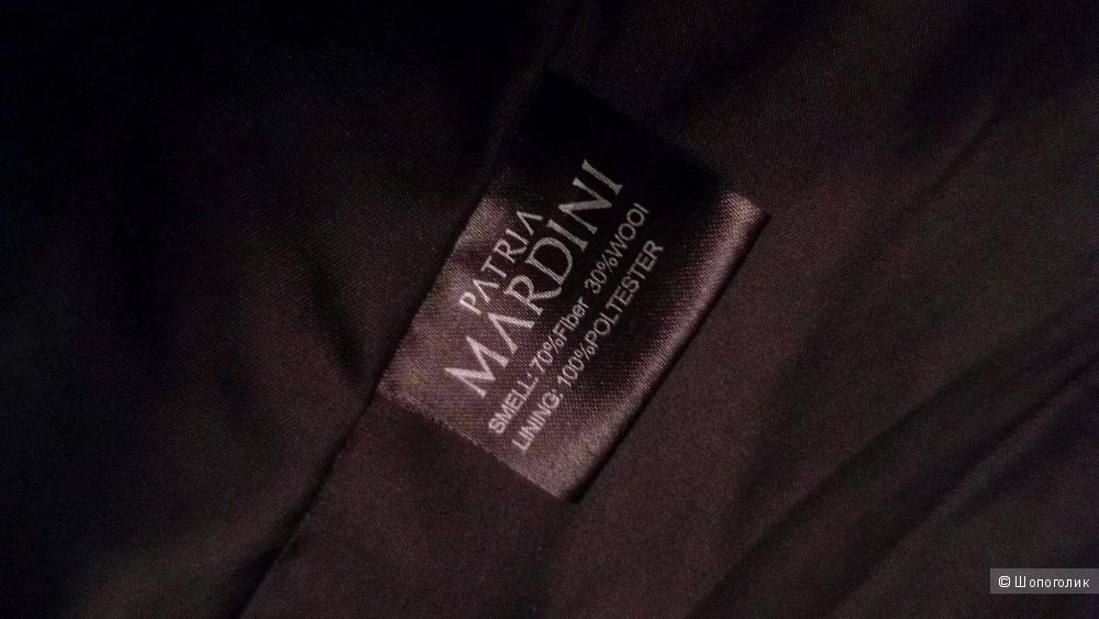 Куртка PATRIA MARDINI, размер 52-54