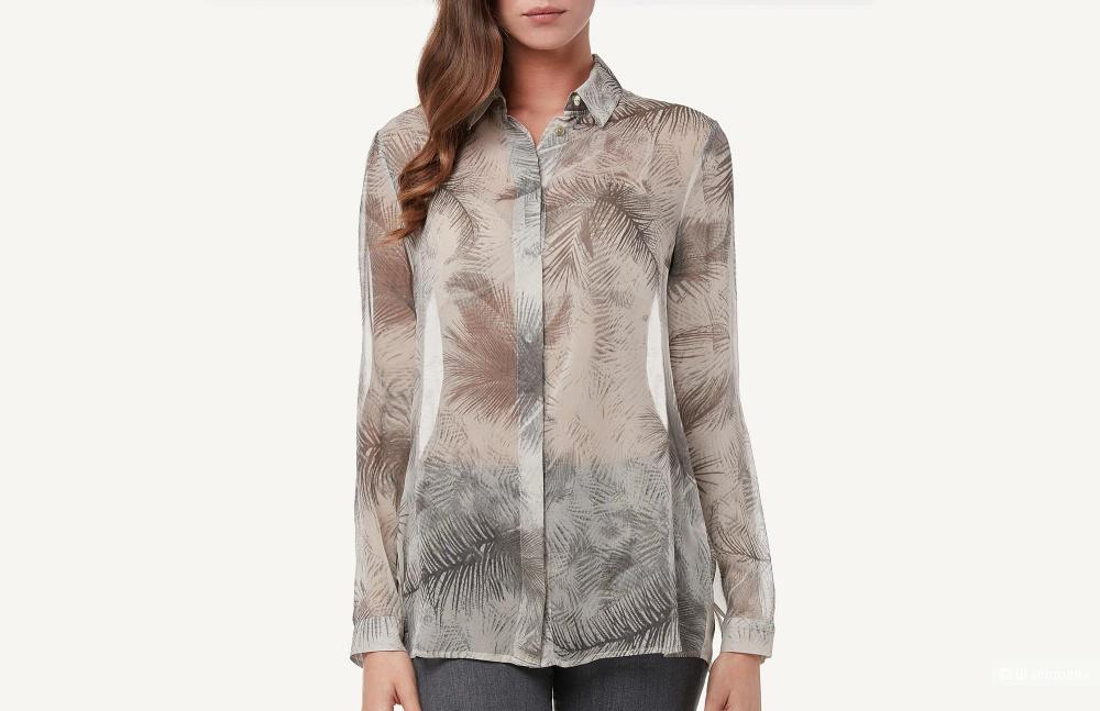 Шелковая рубашка Intimissimi размер S