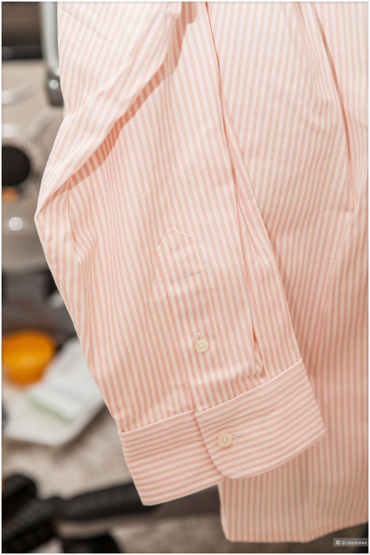 Рубашка  RALPH LAUREN.РАЗМЕР ЗХ.