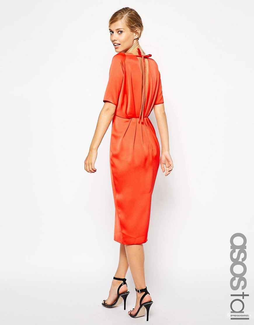 Платье Asos tall 10UK