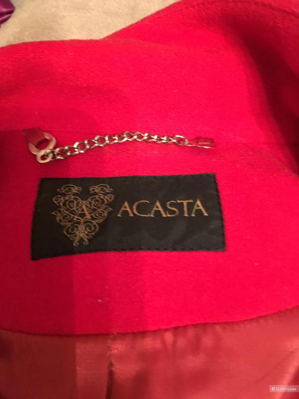 Шерстяное пальто Agasta, xs-s