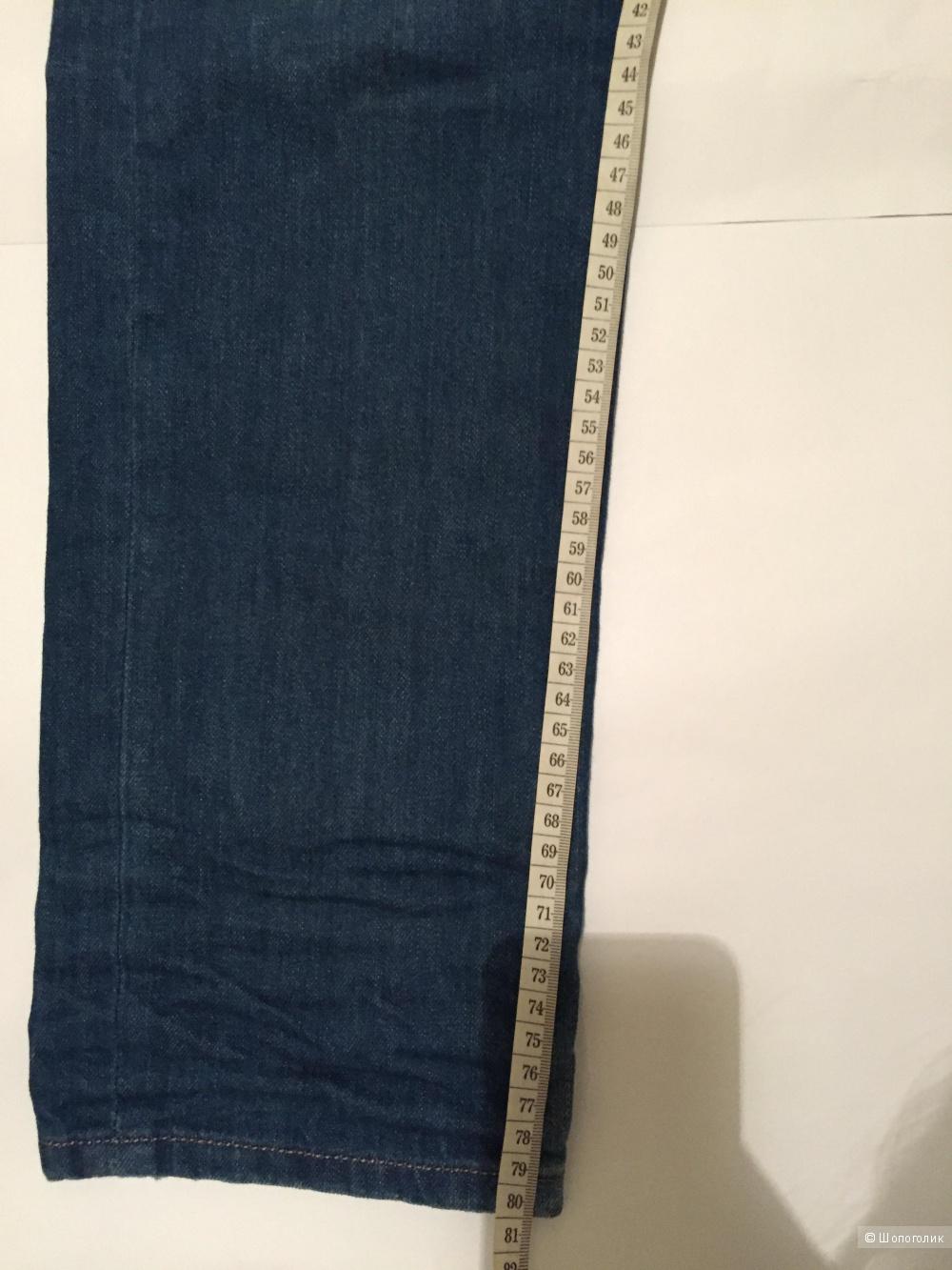 Мужские джинсы  Diesel новые размер 30/32