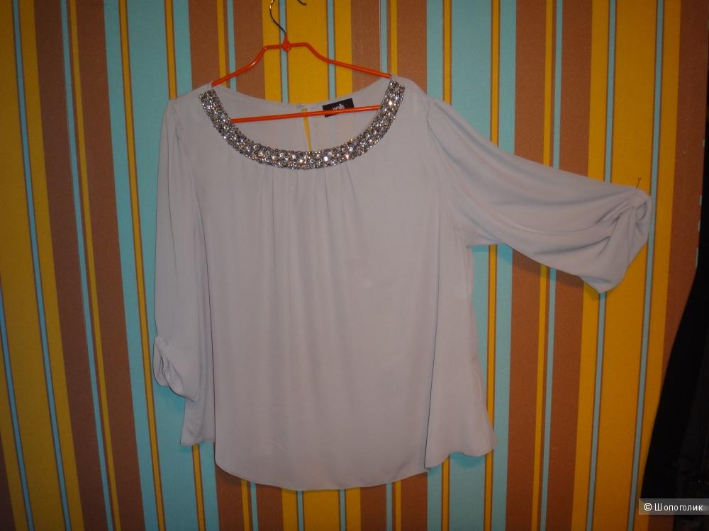 Блузка 50-52 размер Wdllis