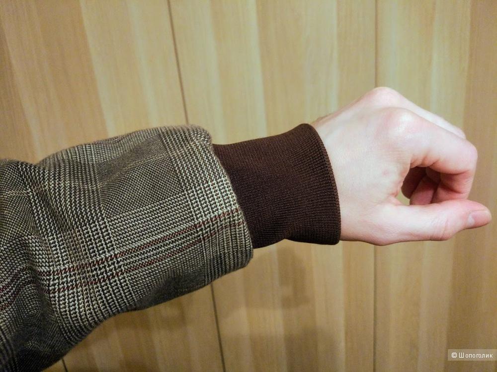 Мужская куртка-бомбер Zara, размер M
