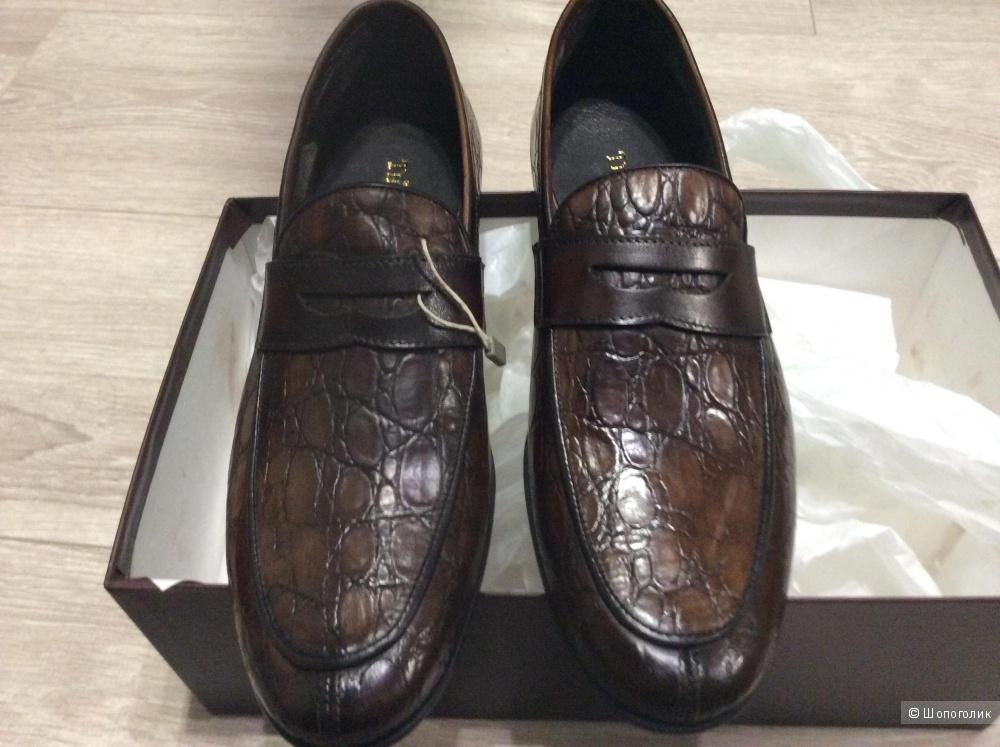 Туфли мужские Thompson 40 р