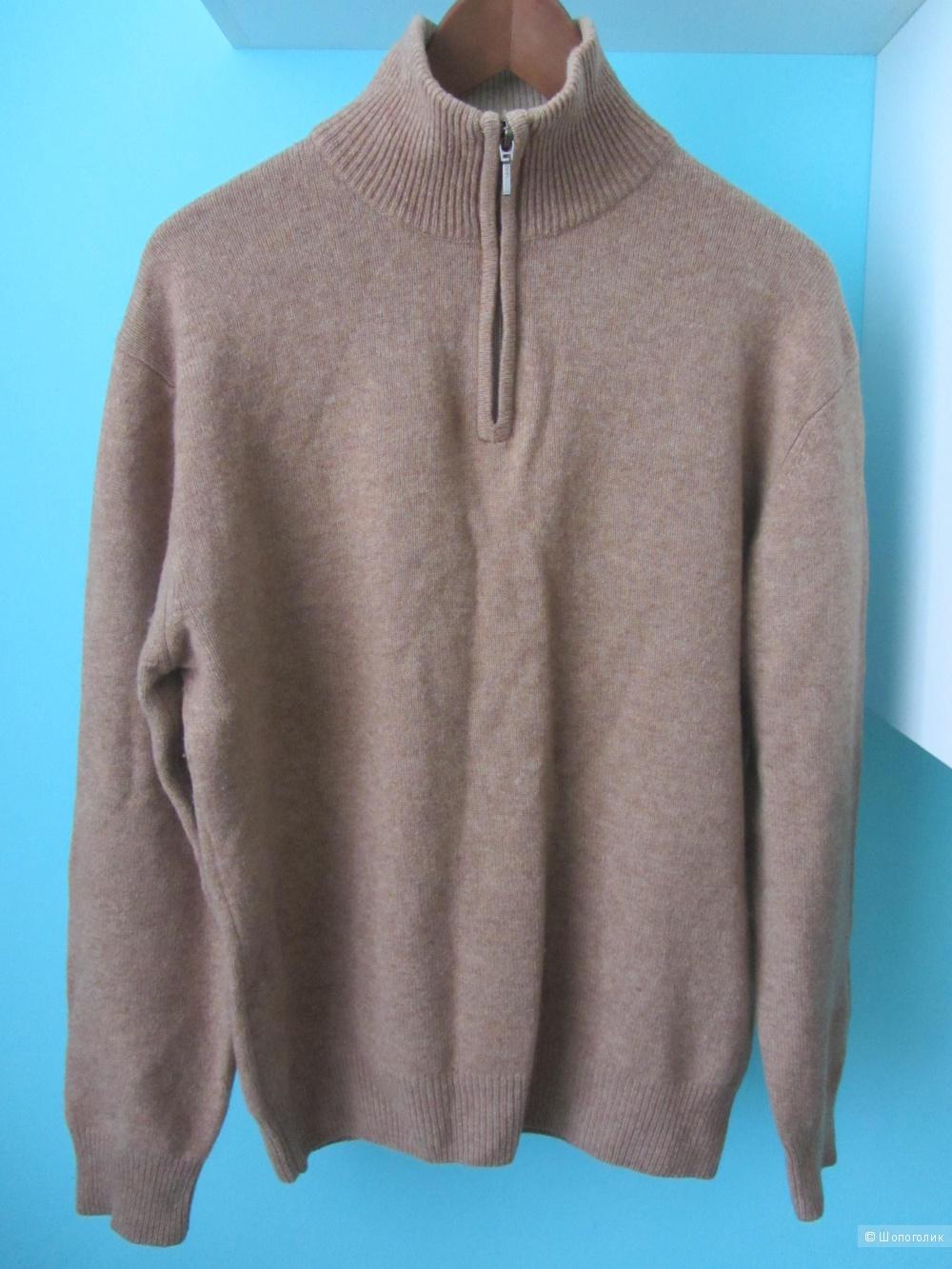 Шерстяной свитер Cap Horn, размер L/M