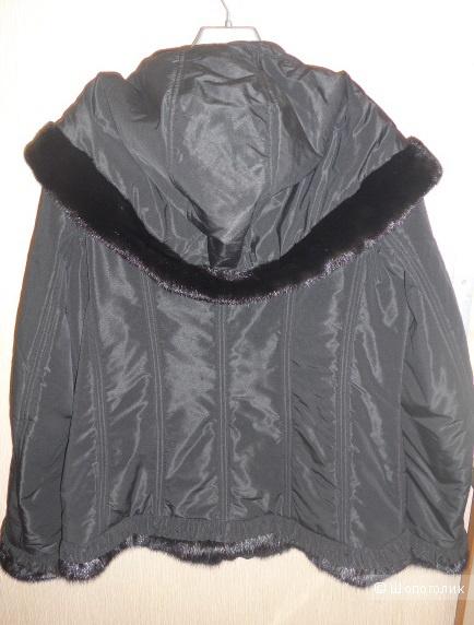 Куртка Orsa couture демисезонная,50р-р