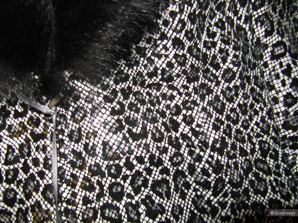 Новая куртка-манто MODA SHOW,  44р