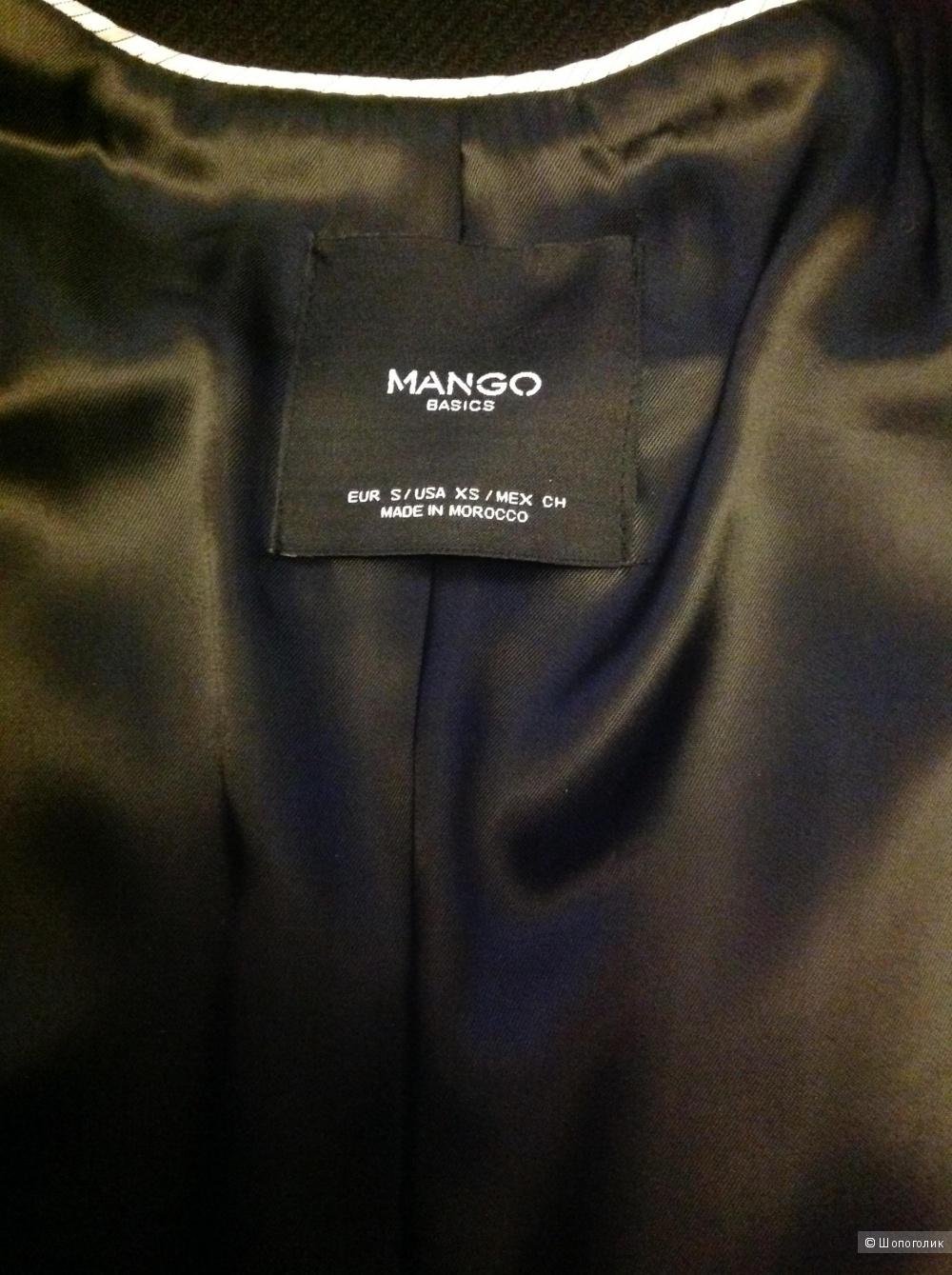 Пальто MANGO, разм. S