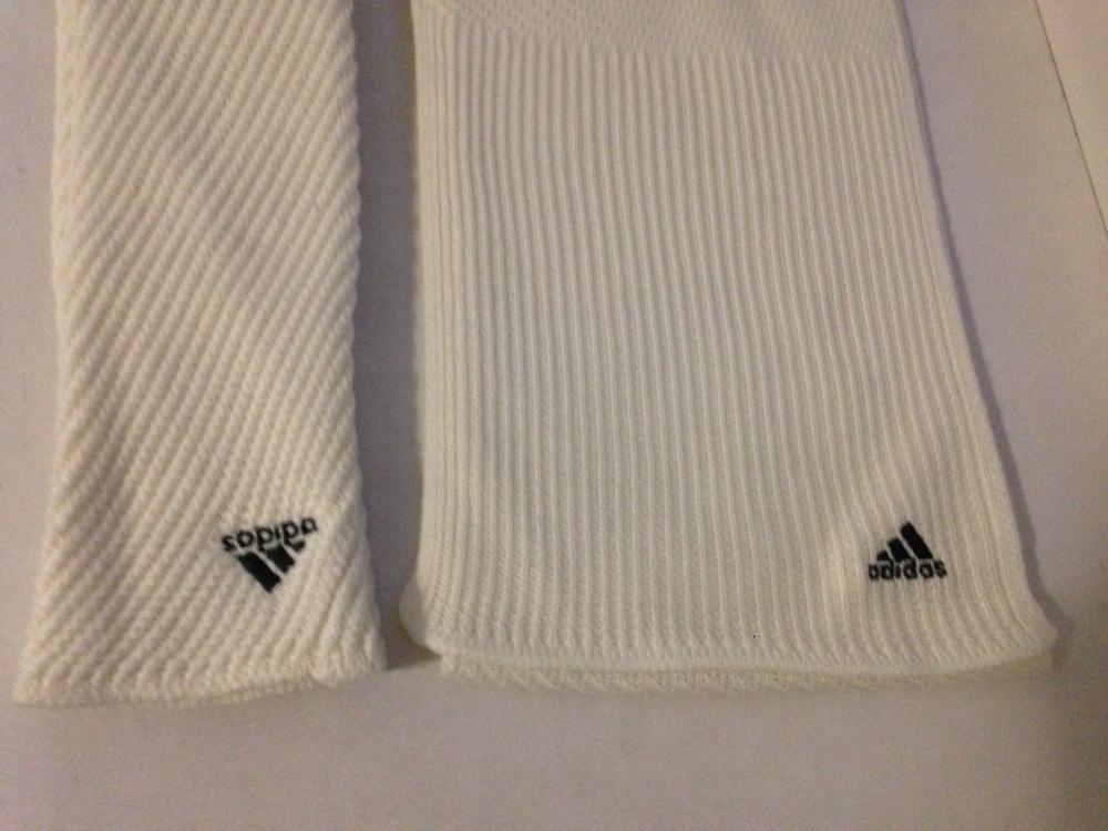 """Комплект перчатки с шарфом """" ADIDAS """", размер универсальный."""