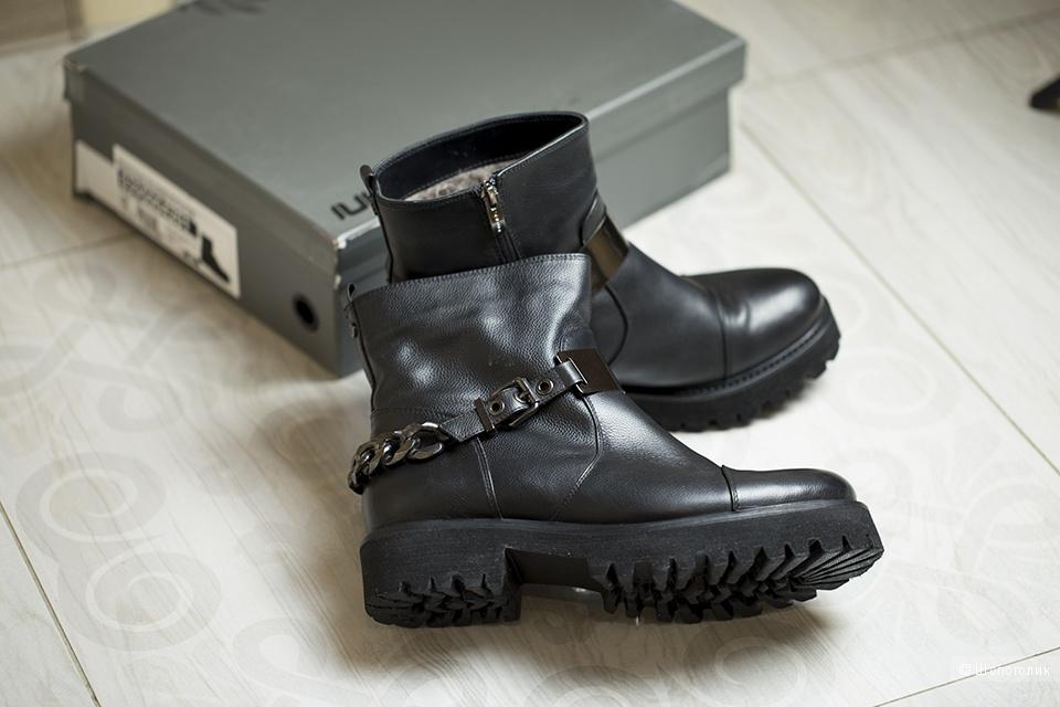 Ботинки/полусапоги Santini, размер 41